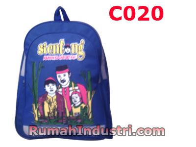 tas sekolah C020