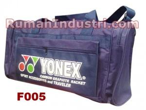 tas olahraga F005
