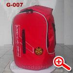Tas Diklat Pelatihan Ransel G007