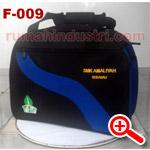 Tas Olahraga F-009