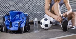 Tas Olahraga - Sport Bag