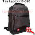 Tas Laptop Exclusive B020