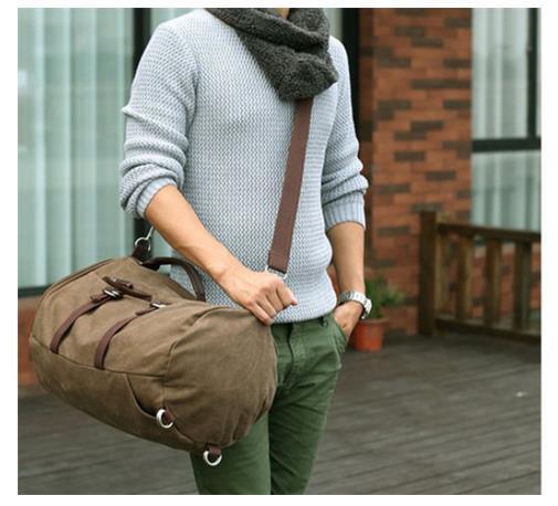 Tas Travel - Travelling Bag
