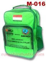 Tas Paspor Haji Umroh Tas Mini M016