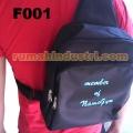 Tas Olahraga F001