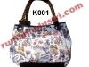 Tas Belanja dan Tas Wanita K001