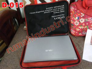 Softcase Laptop Batik