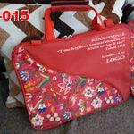 Tas Seminar D015 Motif Batik