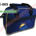 Tas Travel and Tour Kode E005