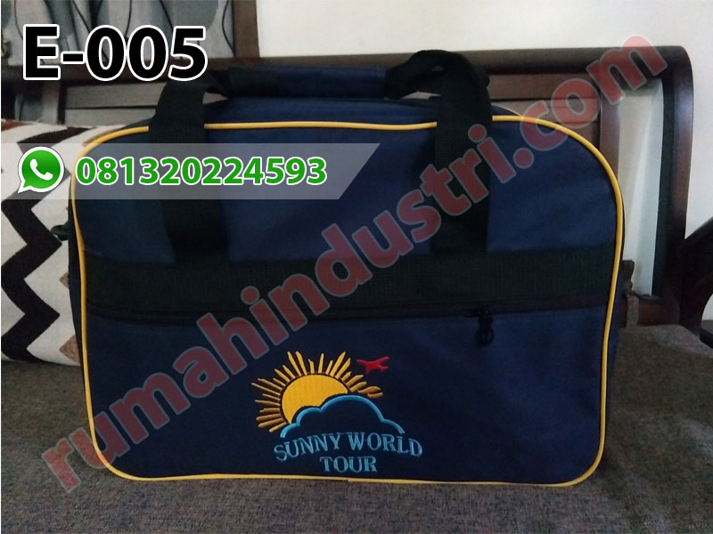 Tas Travel Murah