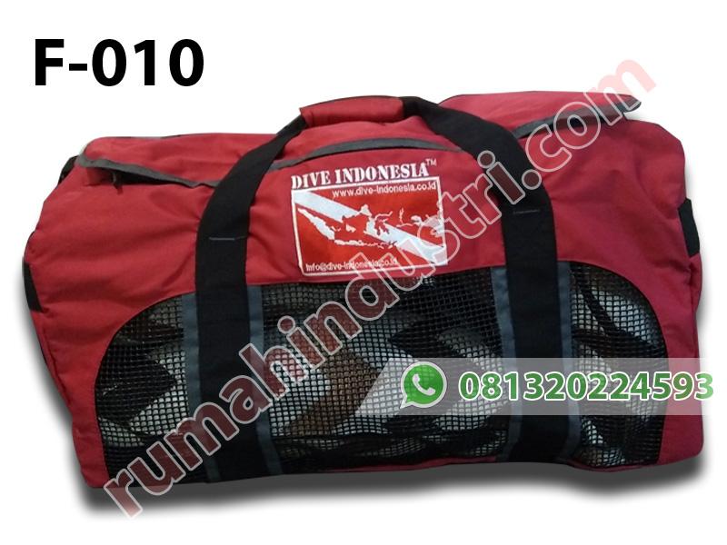Diving Bag – Tas Dive Indonesia Kode F010