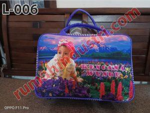 pabrik tas ulang tahun anak