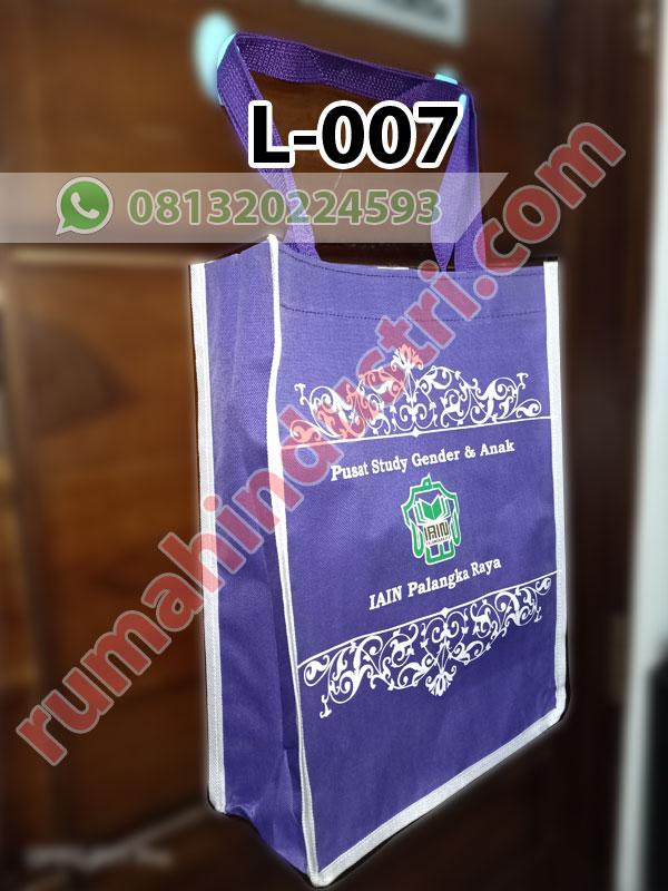 Pabrik Goody Bag