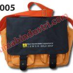 Tas Diklat Selempang Kode G005