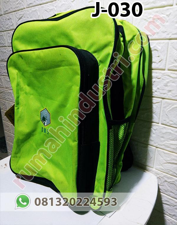 Tas Ransel Umroh Backpacker Murah