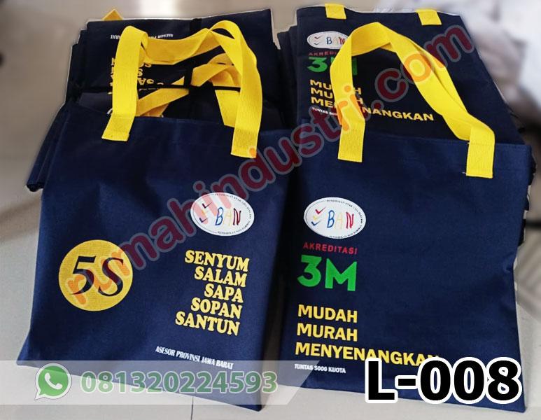 Goody Bag Murah – L008