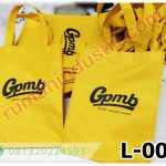 Tote Bag GPMB Grand Prix Marching Band