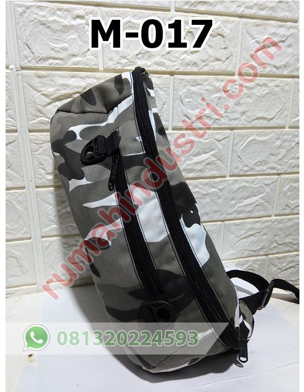 Sling Bag Loreng Army