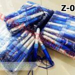 Pulpen Seminar Sticker Biru – Kode Z002